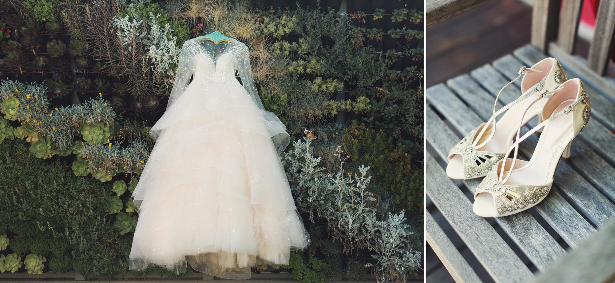 Fairytale Wedding in Nestldown ©Anne-Claire Brun 0004