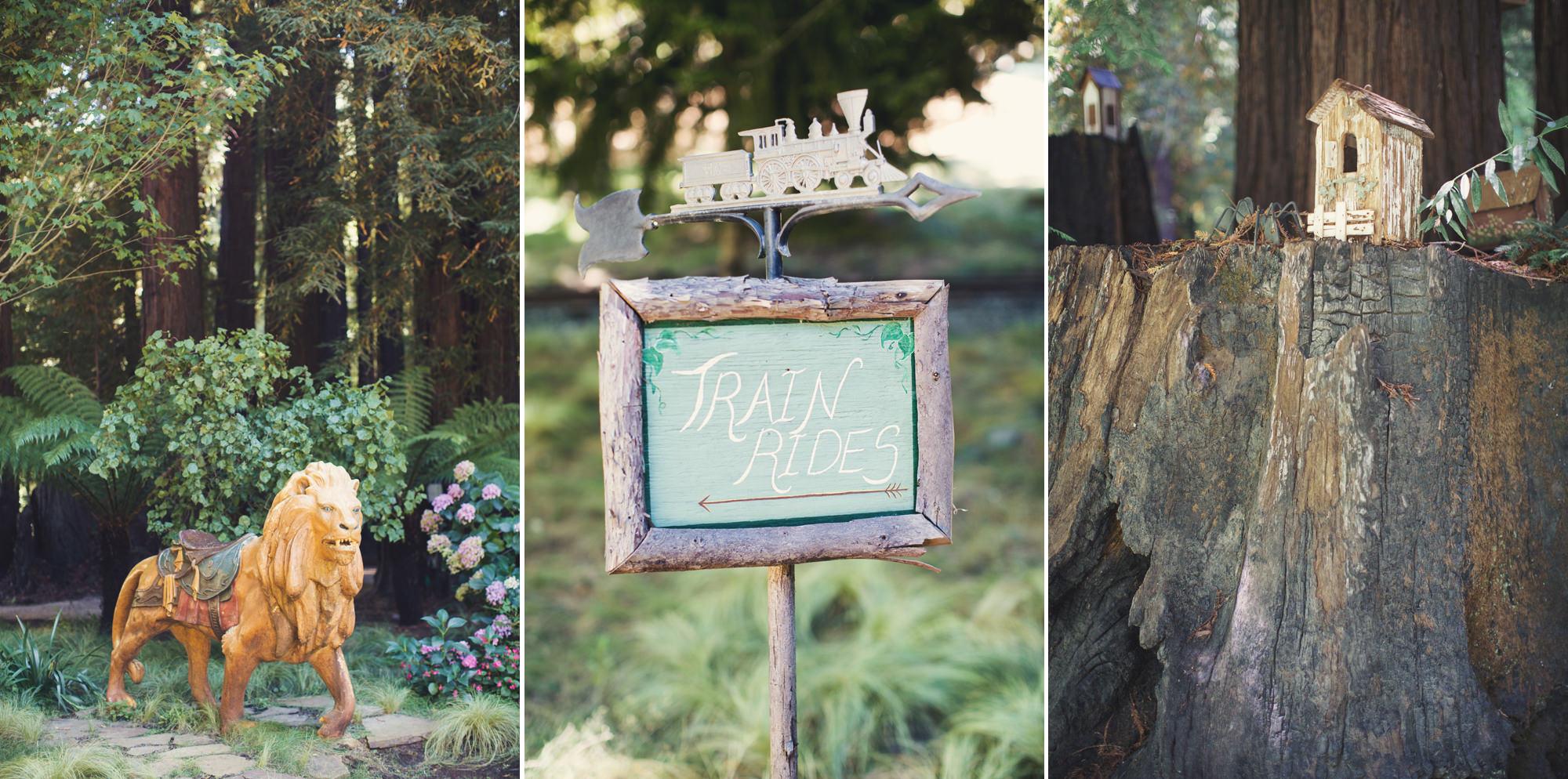 Fairytale Wedding in Nestldown ©Anne-Claire Brun 0016