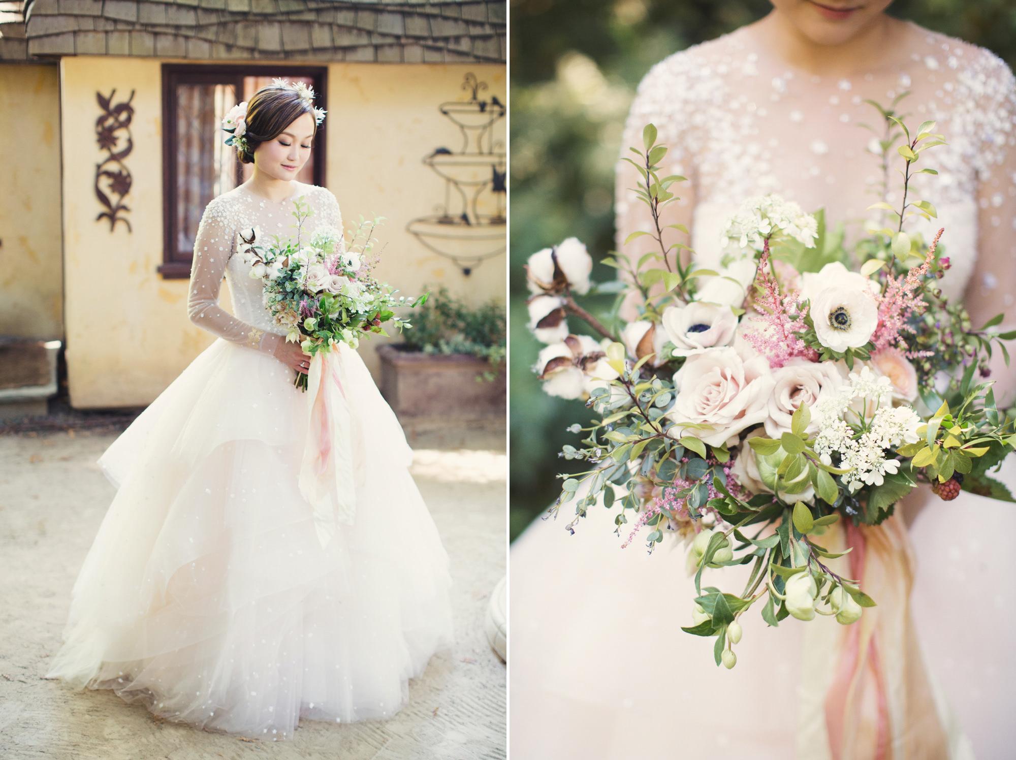 Fairytale Wedding in Nestldown ©Anne-Claire Brun 0022