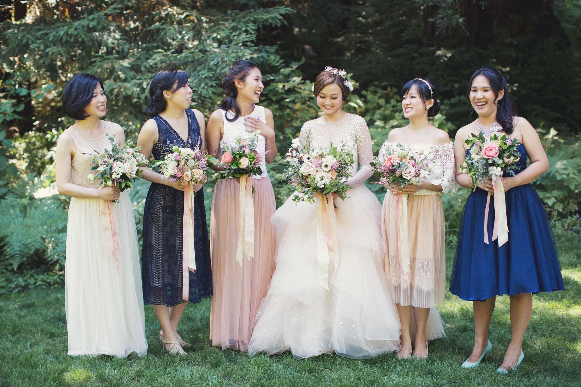 Fairytale Wedding in Nestldown ©Anne-Claire Brun 0025