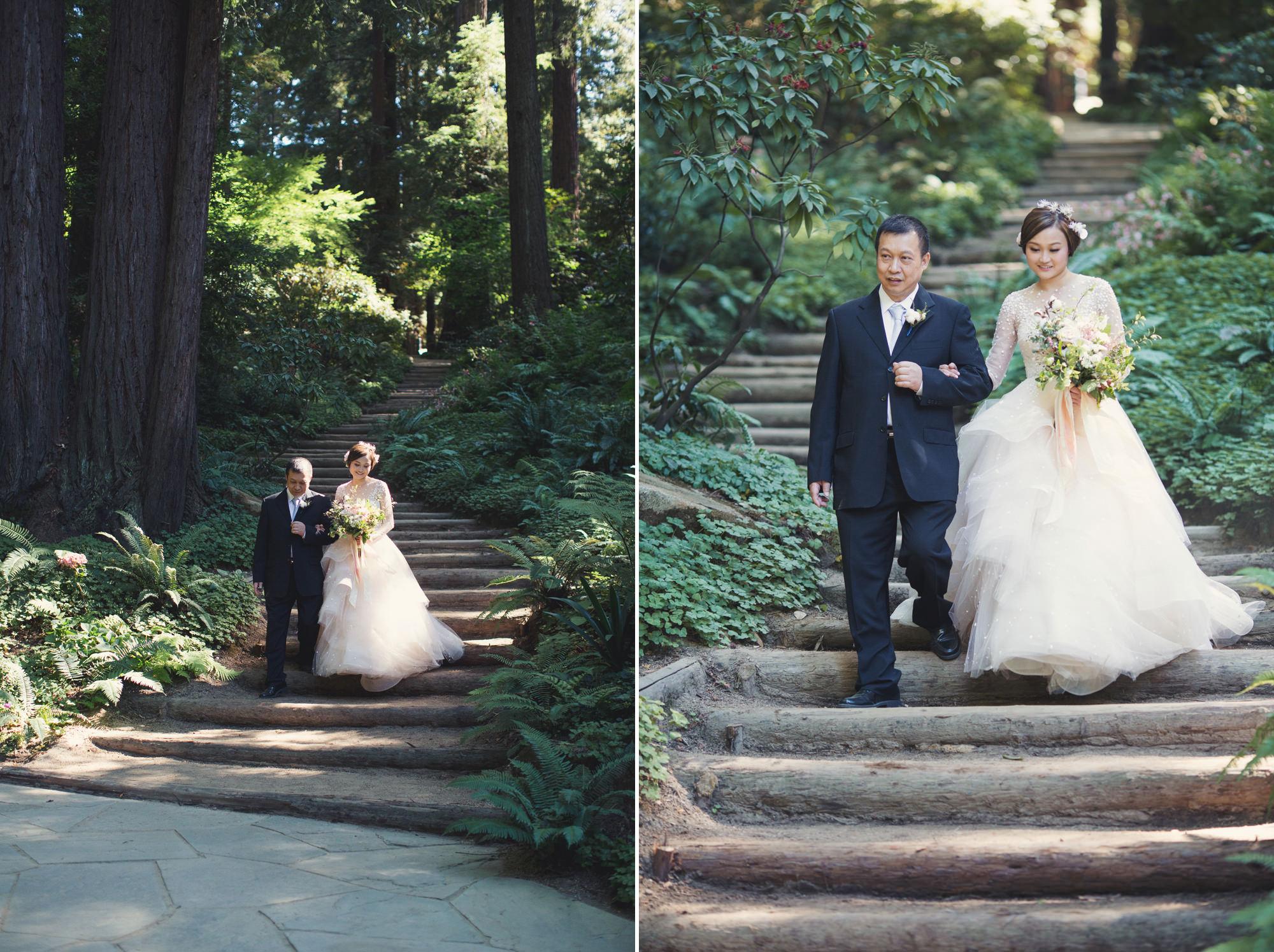 Fairytale Wedding in Nestldown ©Anne-Claire Brun 0027