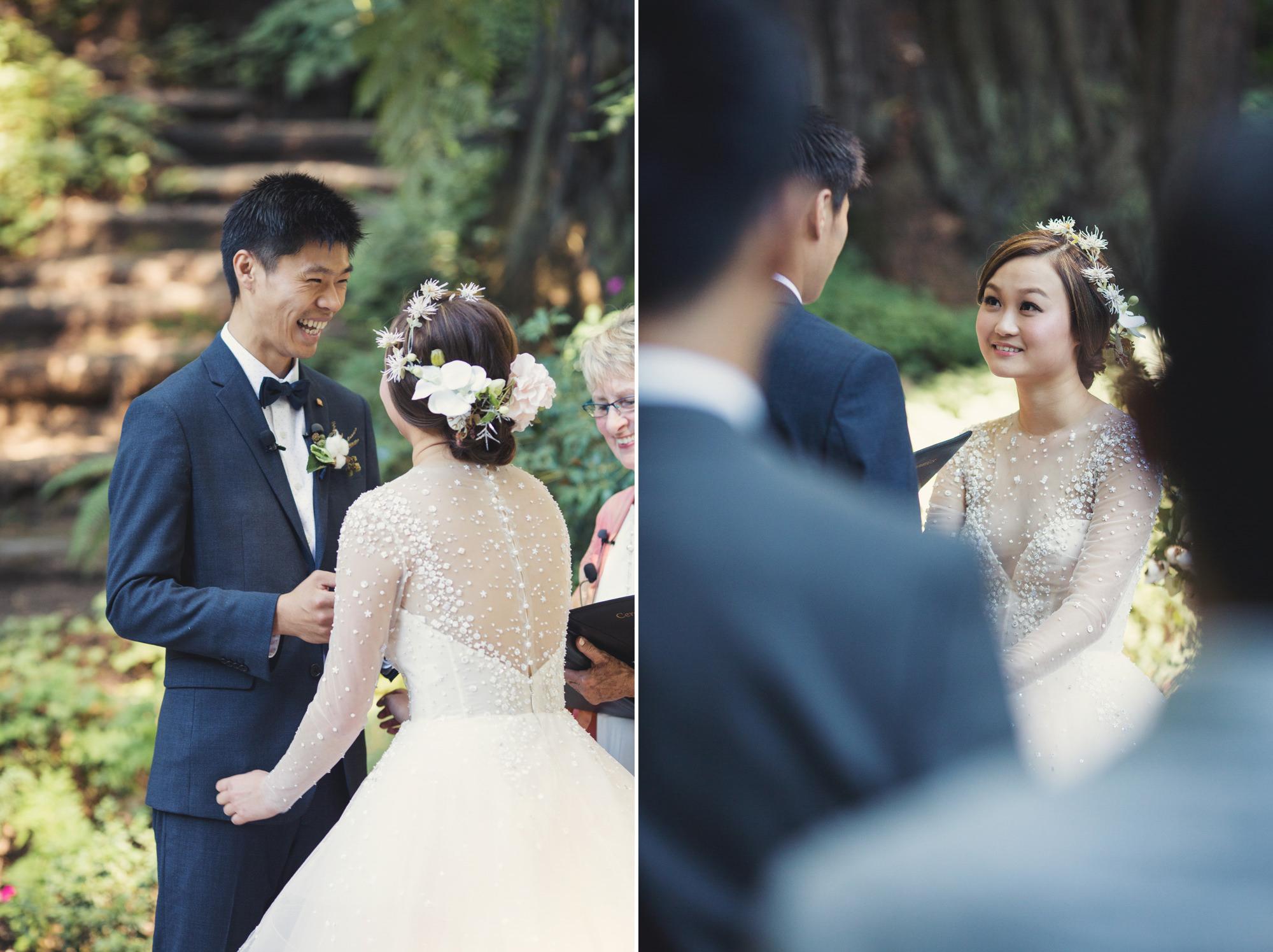 Fairytale Wedding in Nestldown ©Anne-Claire Brun 0029