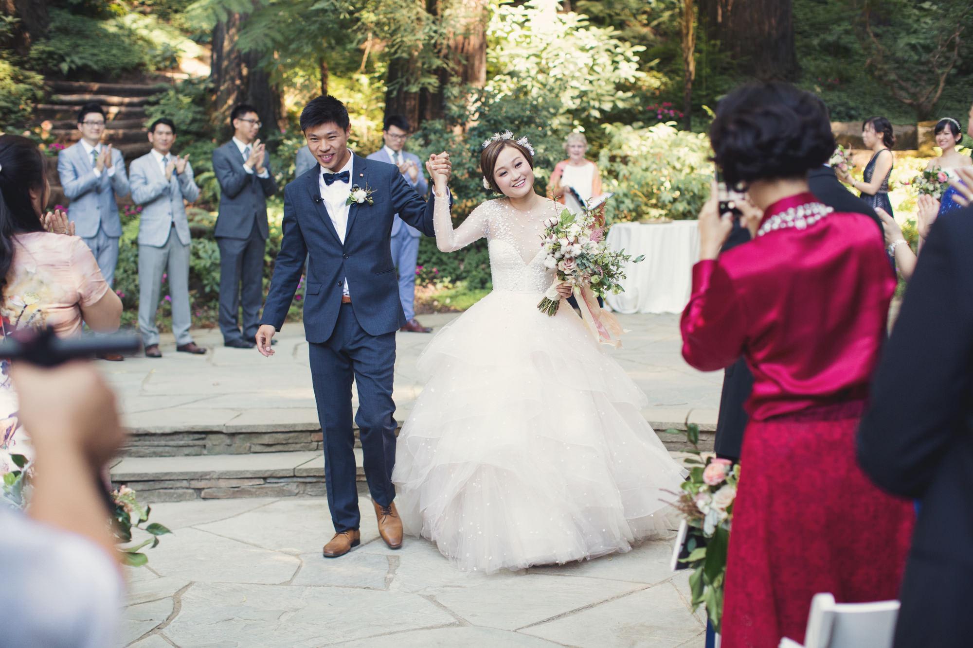 Fairytale Wedding in Nestldown ©Anne-Claire Brun 0030