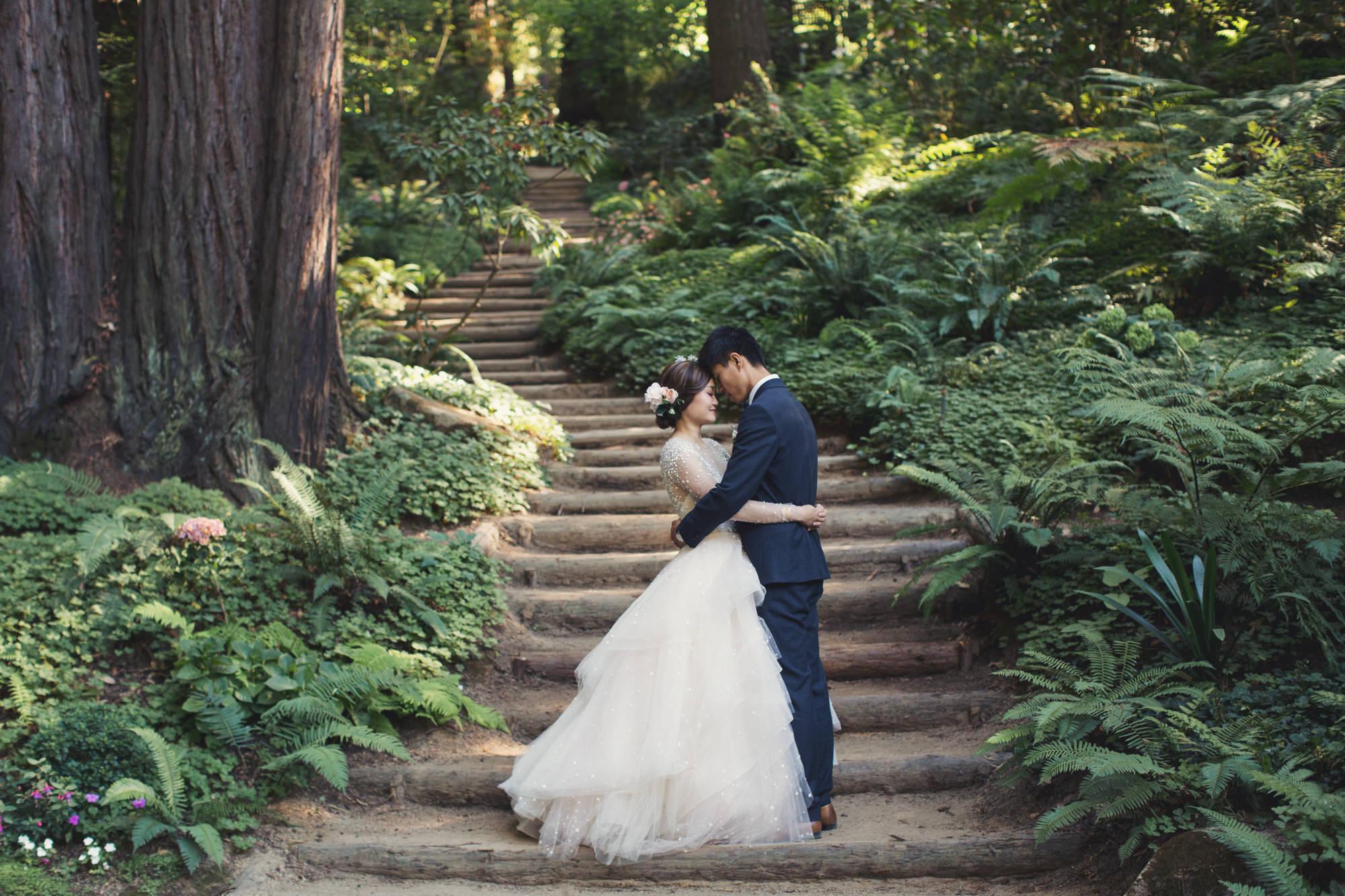 Fairytale Wedding in Nestldown ©Anne-Claire Brun 0032