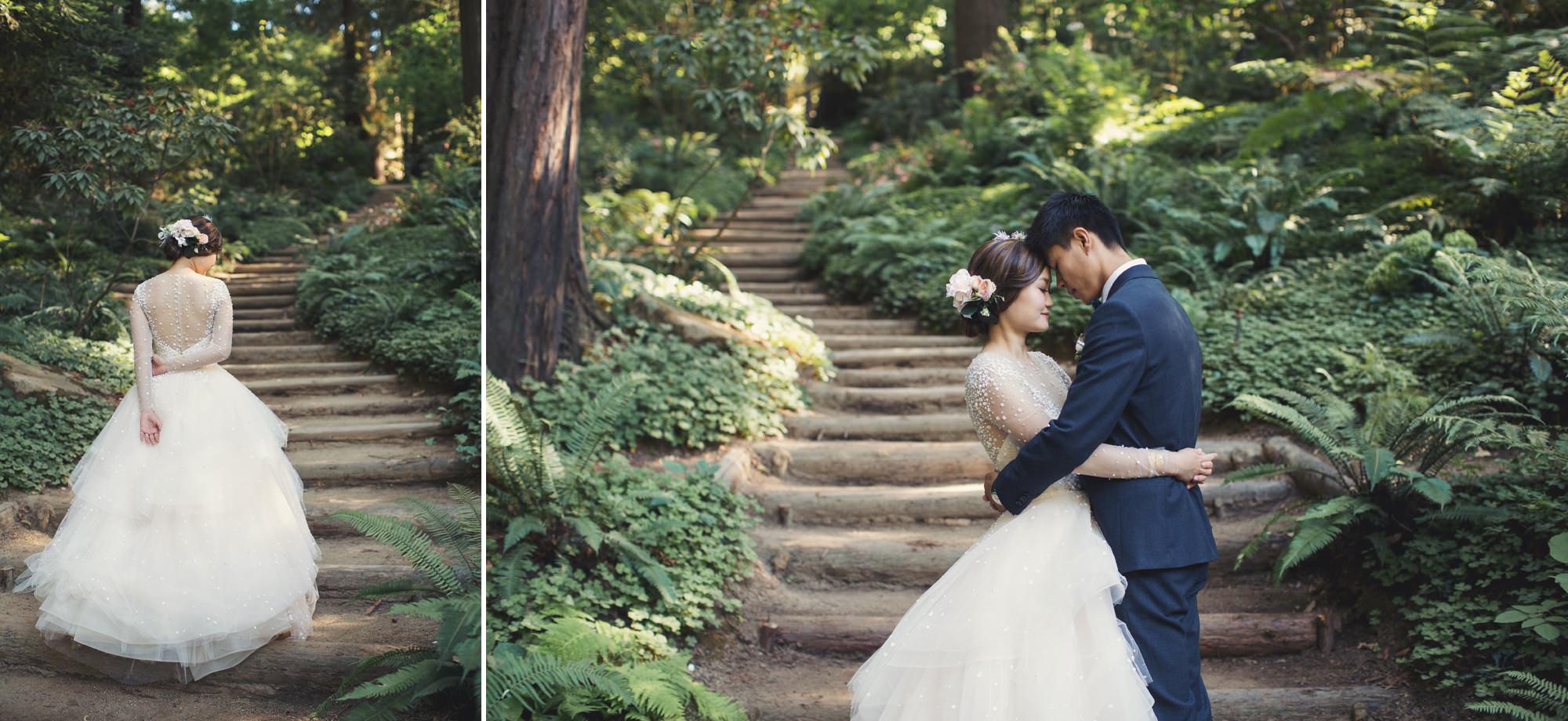 Fairytale Wedding in Nestldown ©Anne-Claire Brun 0033