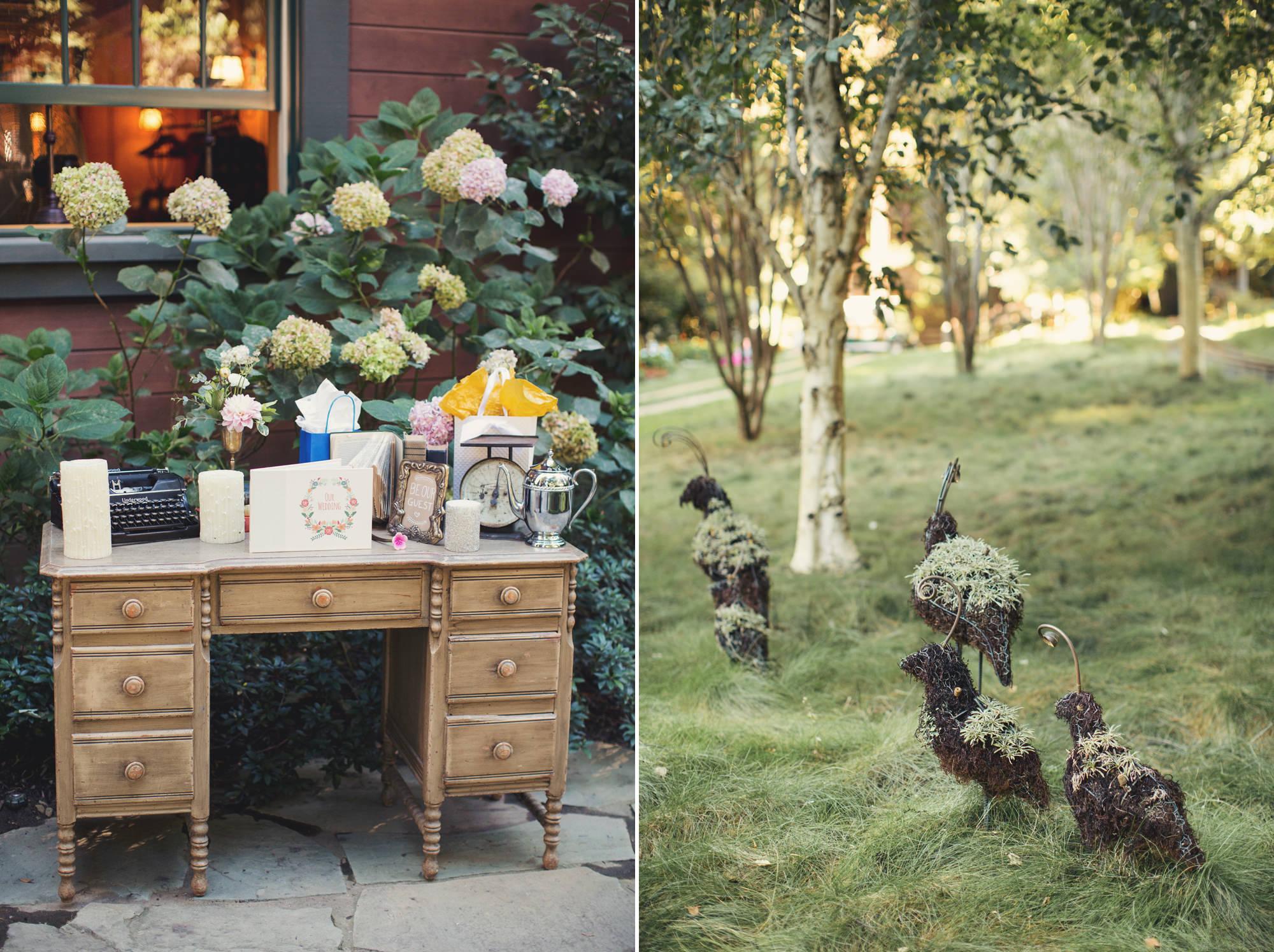 Fairytale Wedding in Nestldown ©Anne-Claire Brun 0038