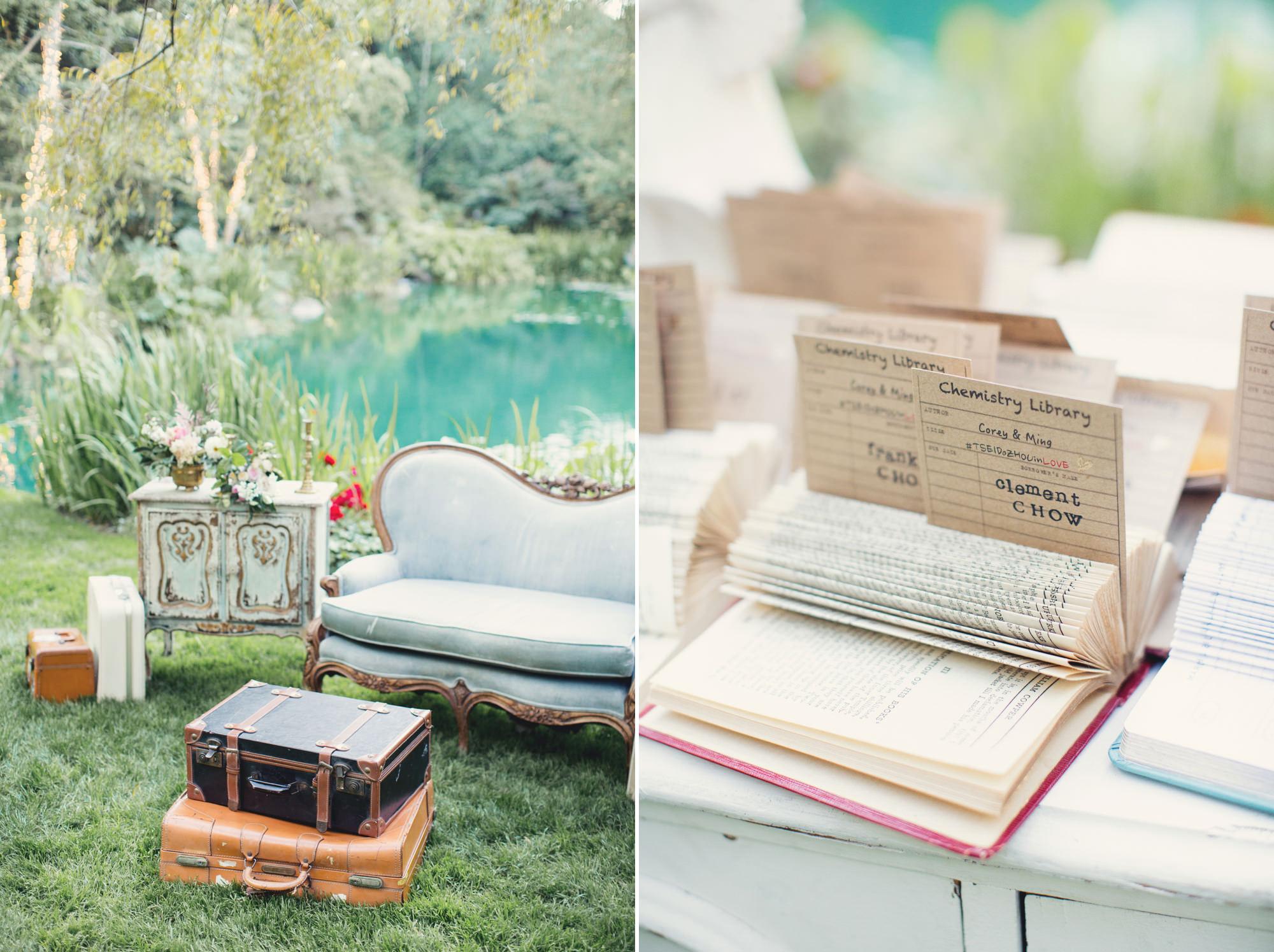 Fairytale Wedding in Nestldown ©Anne-Claire Brun 0040