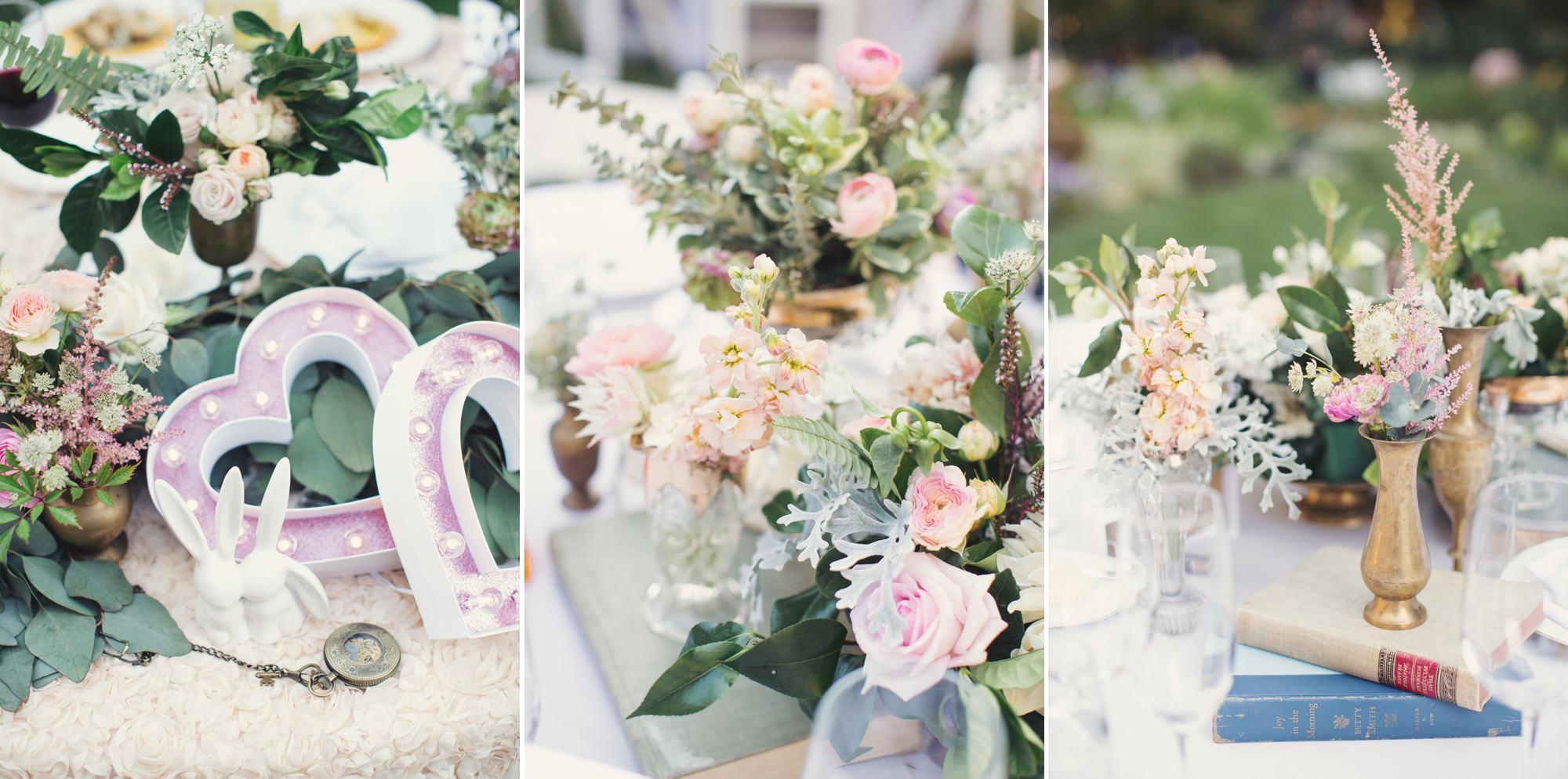 Fairytale Wedding in Nestldown ©Anne-Claire Brun 0048