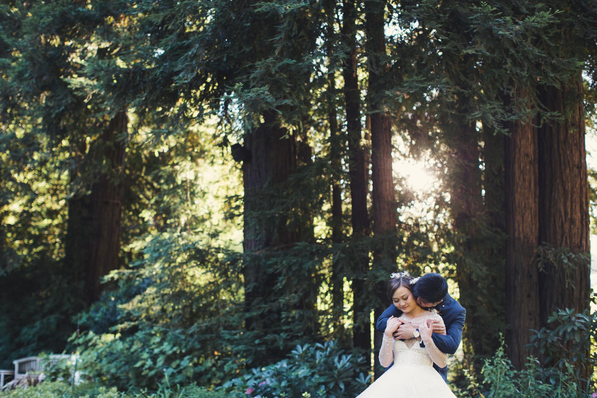 Fairytale Wedding in Nestldown ©Anne-Claire Brun 0053