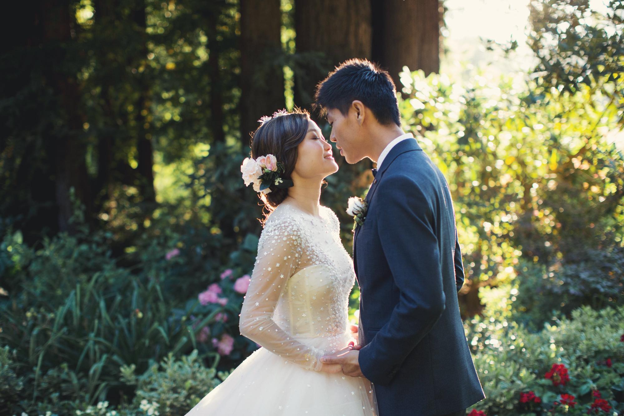 Fairytale Wedding in Nestldown ©Anne-Claire Brun 0057