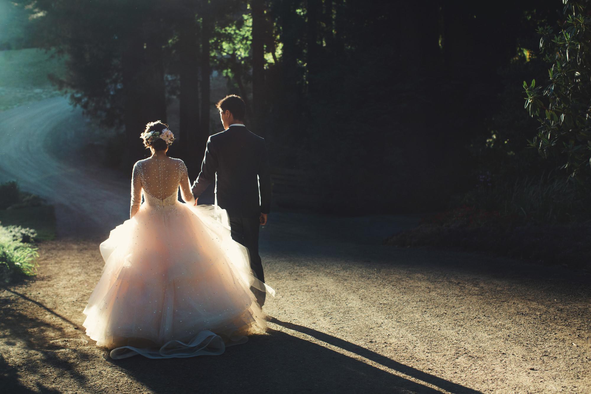 Fairytale Wedding in Nestldown