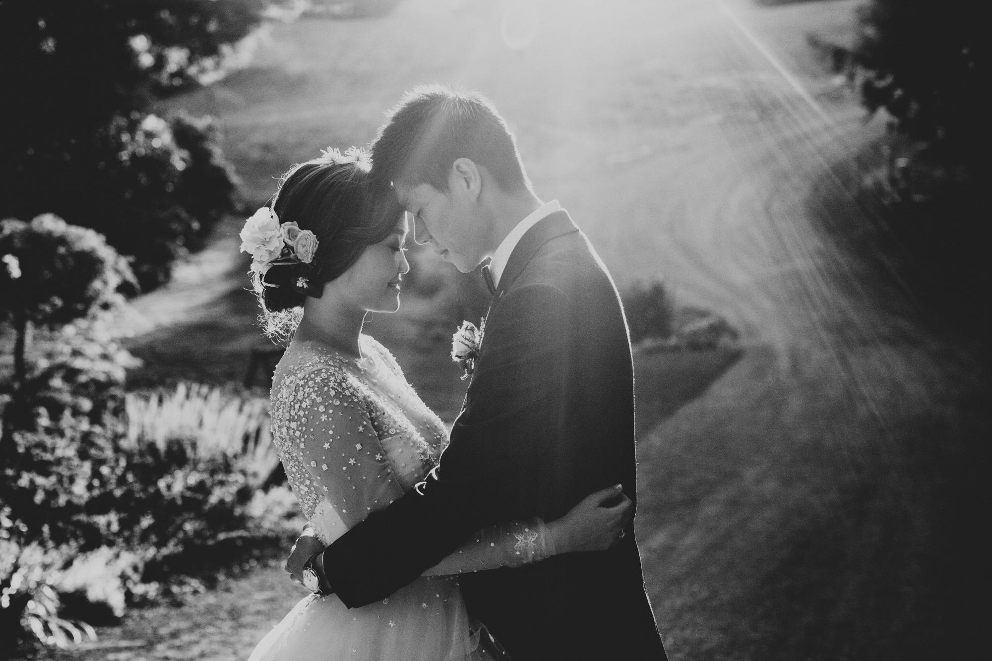 Fairytale Wedding in Nestldown ©Anne-Claire Brun 0061