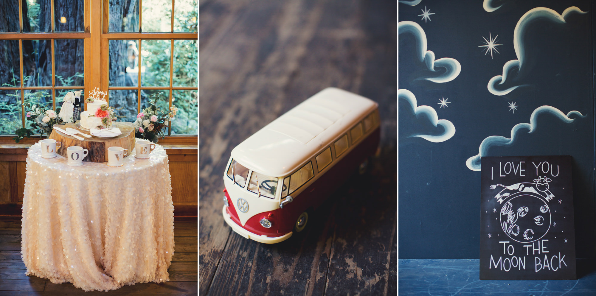 Fairytale Wedding in Nestldown ©Anne-Claire Brun 0066