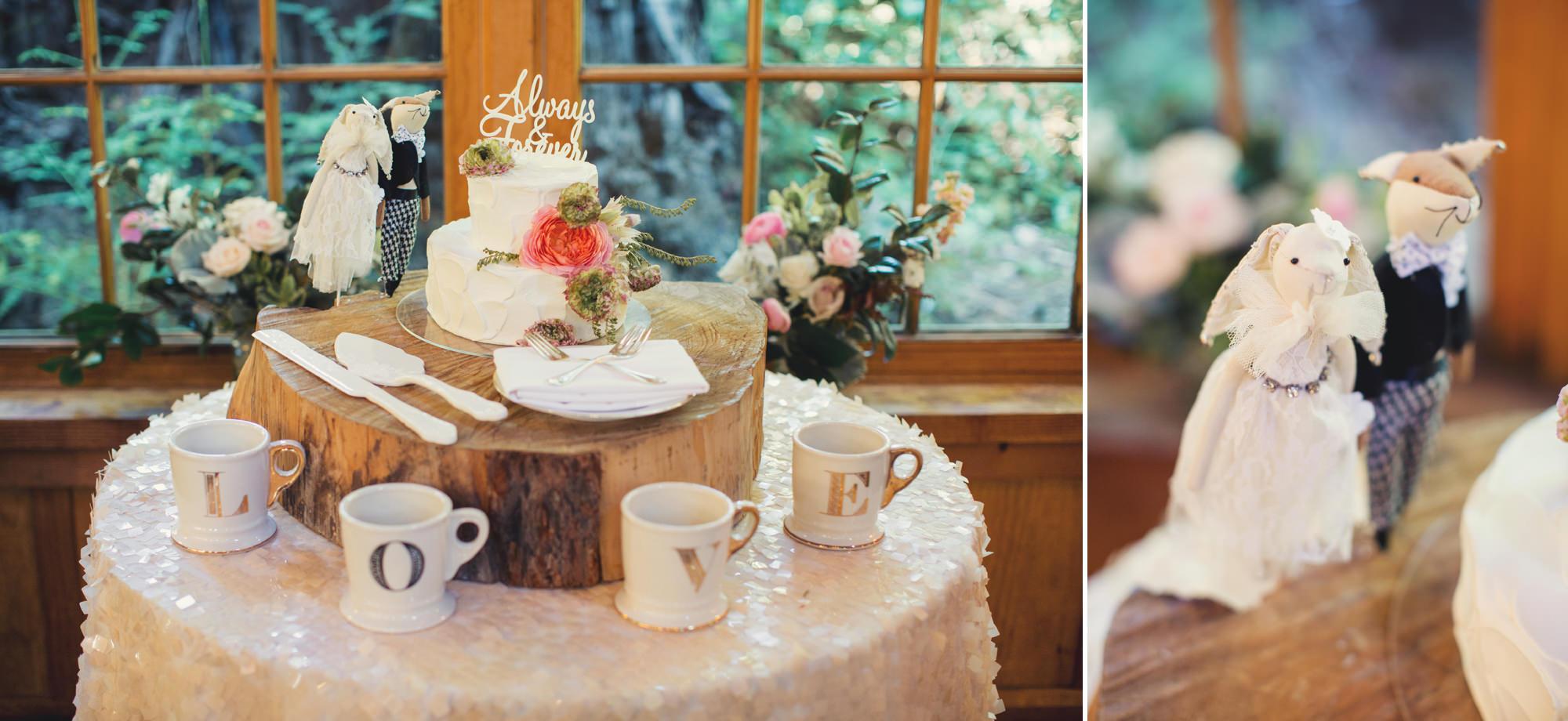 Fairytale Wedding in Nestldown ©Anne-Claire Brun 0067