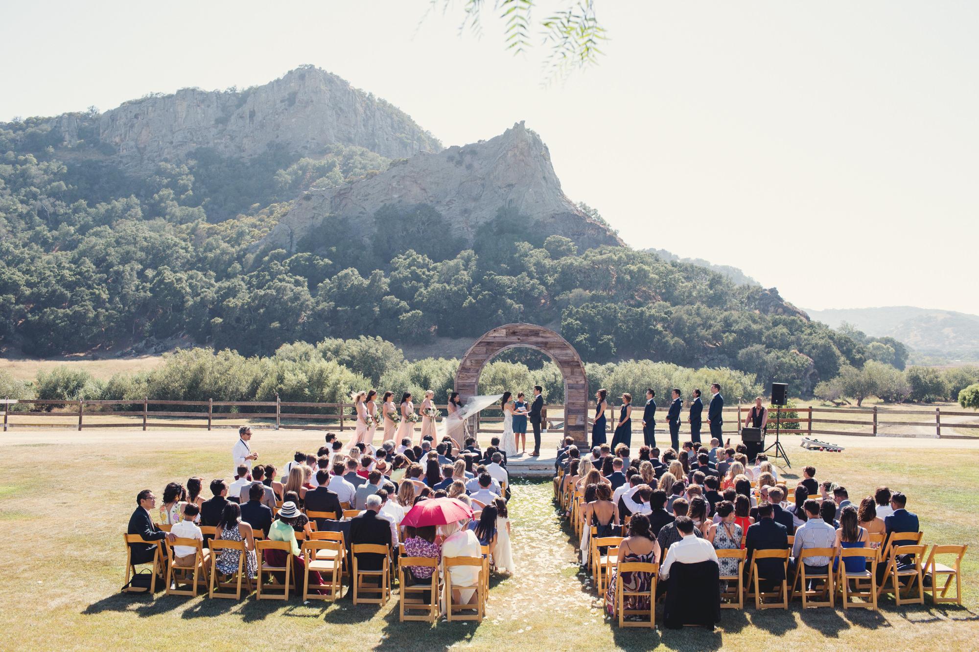 Holland Ranch Wedding ©Anne-Claire Brun 0025