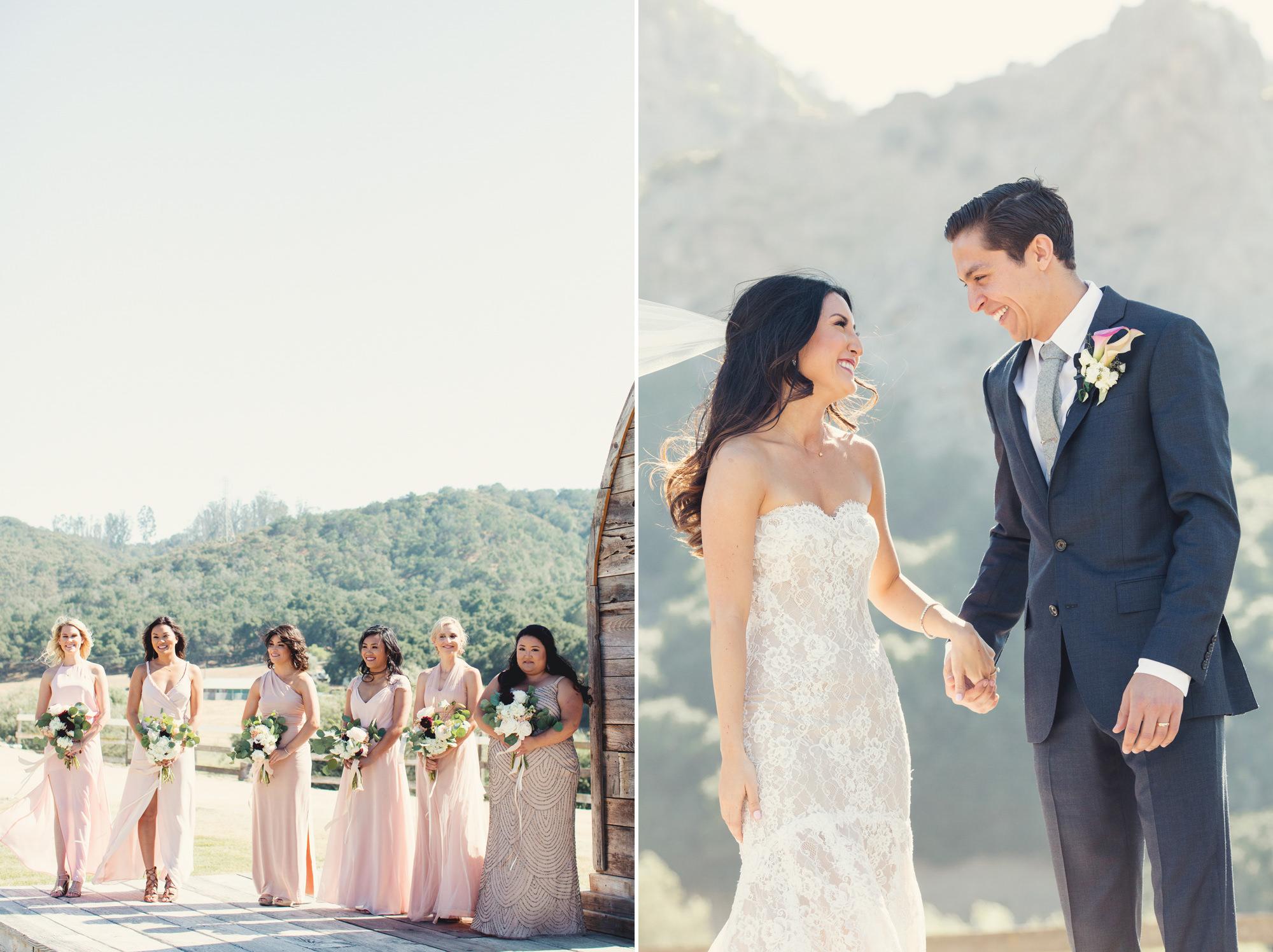 Holland Ranch Wedding ©Anne-Claire Brun 0030