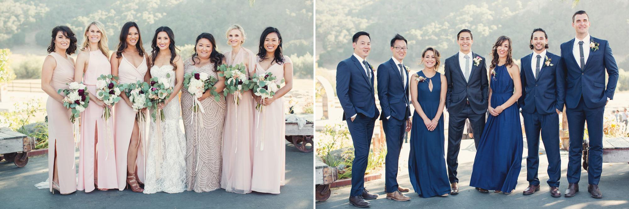 Holland Ranch Wedding ©Anne-Claire Brun 0034