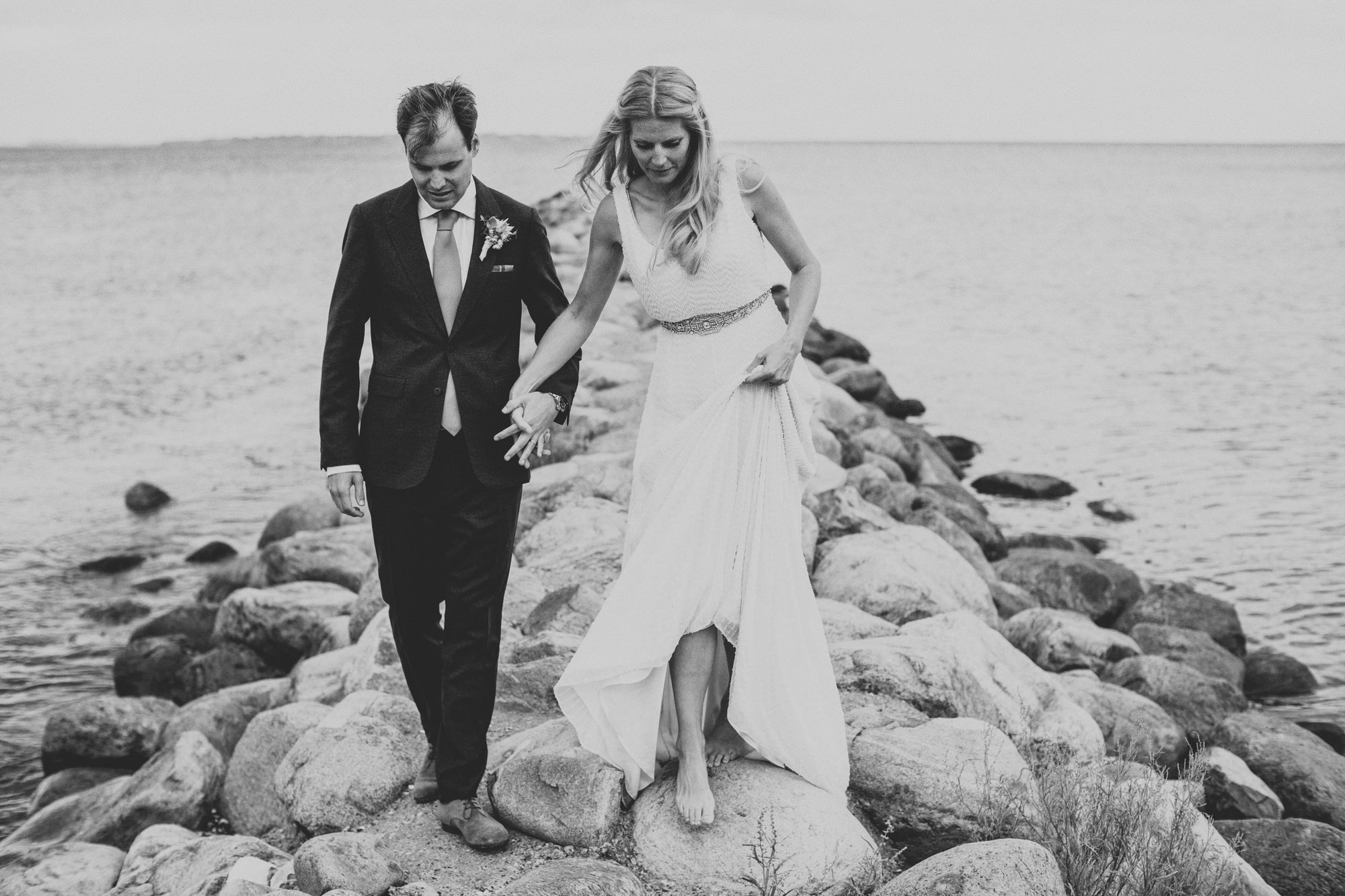 Oceanside Wedding in Denmark ©Anne-Claire Brun 0046