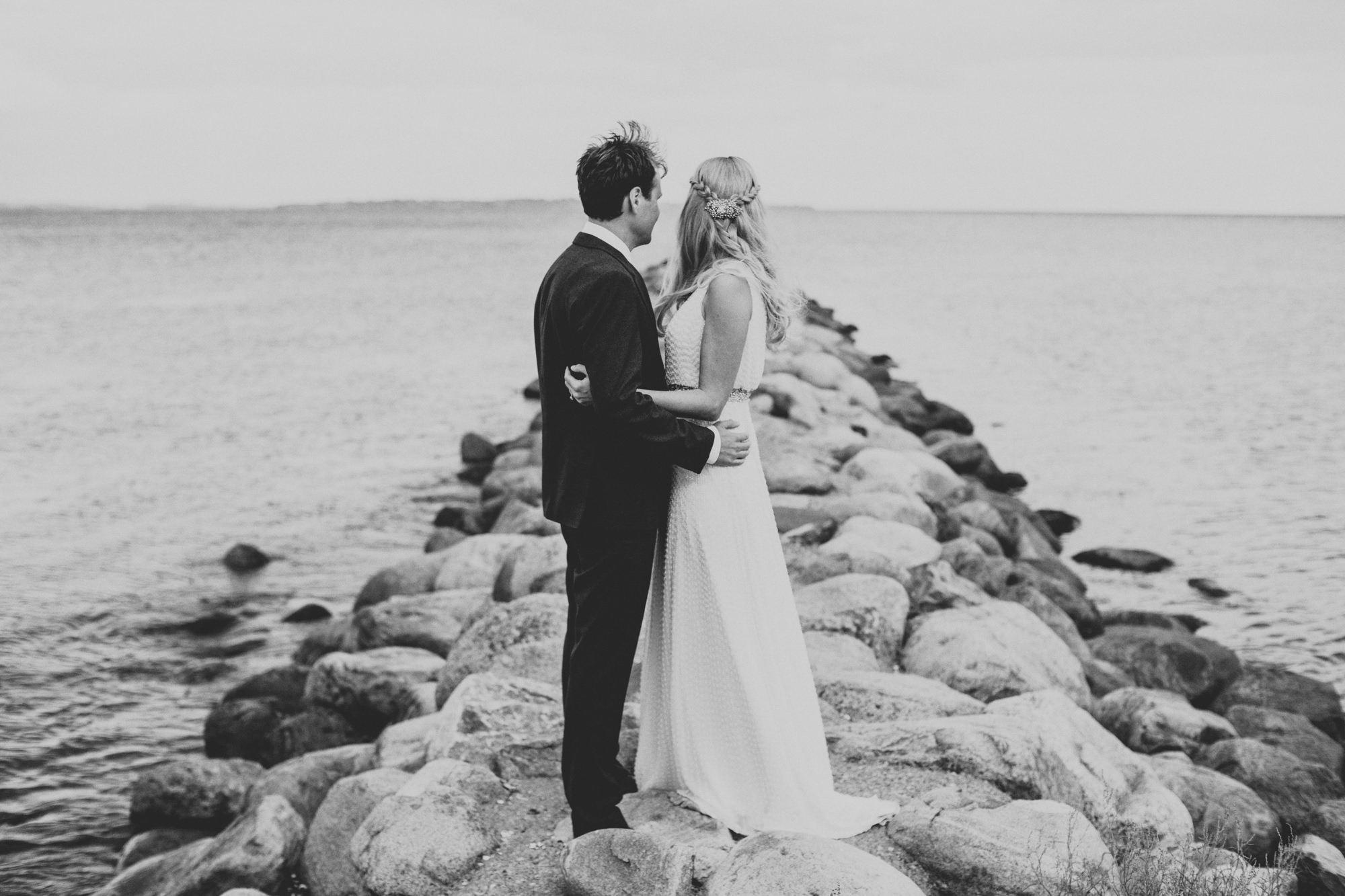 Oceanside Wedding in Denmark ©Anne-Claire Brun 0050