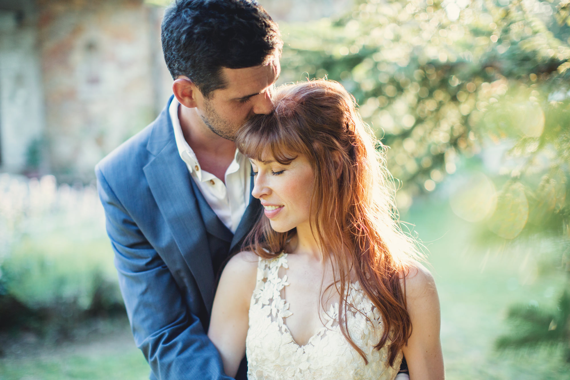 Romantic Wedding on the French Riviera ©Anne-Claire Brun 0034