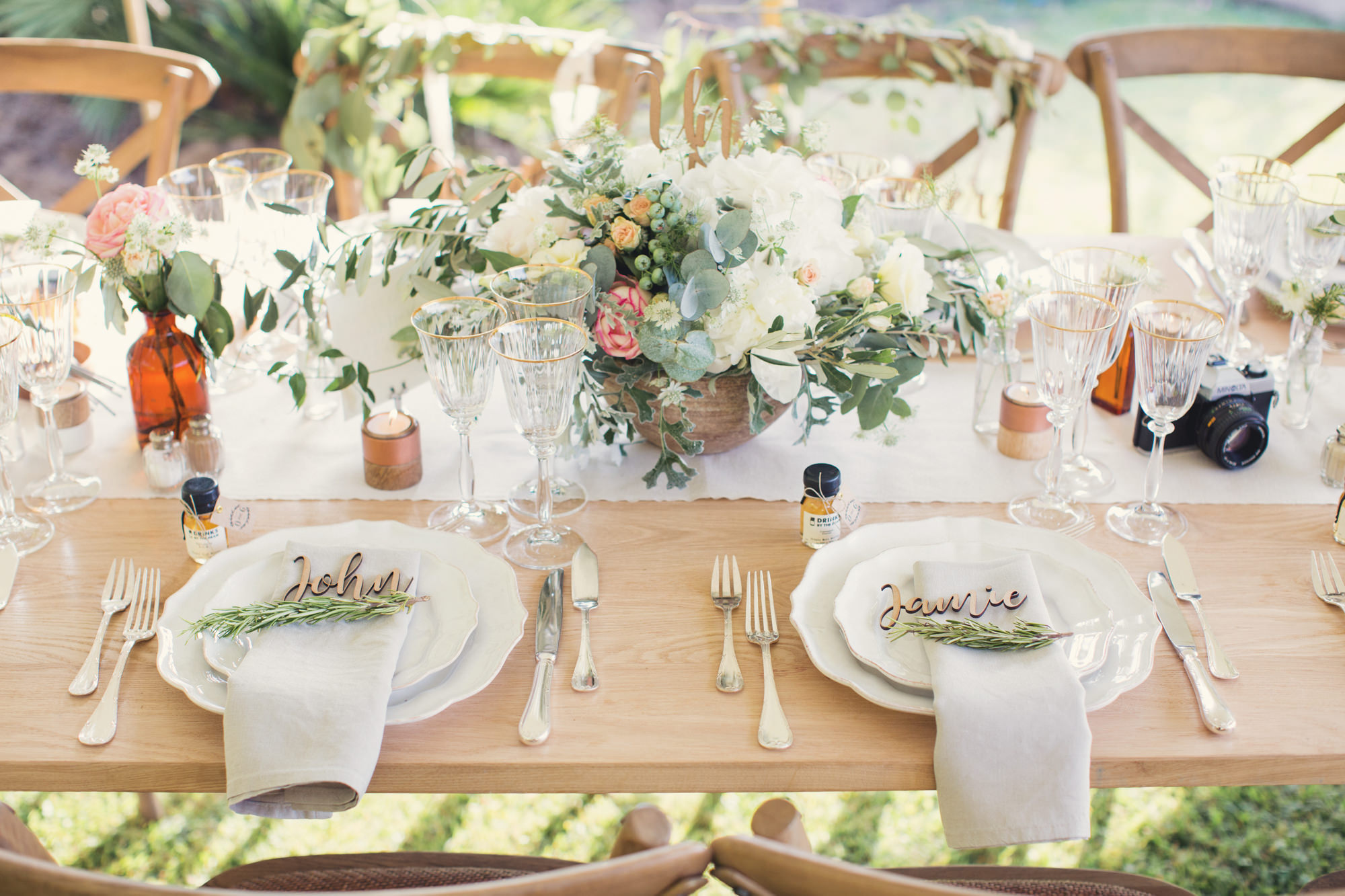 Romantic Wedding on the French Riviera ©Anne-Claire Brun 0056