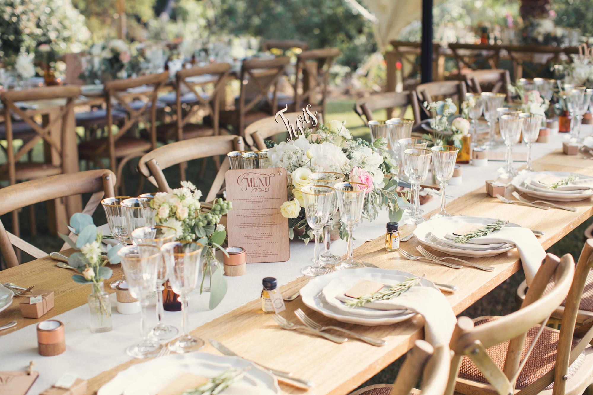 Romantic Wedding on the French Riviera ©Anne-Claire Brun 0062