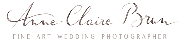 Anne-Claire Brun | California Wedding Photographer | Destination photographer