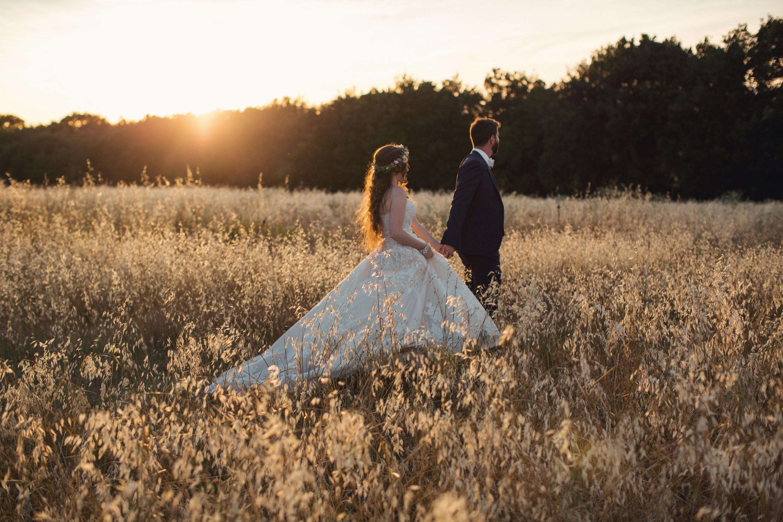 Provence mariage
