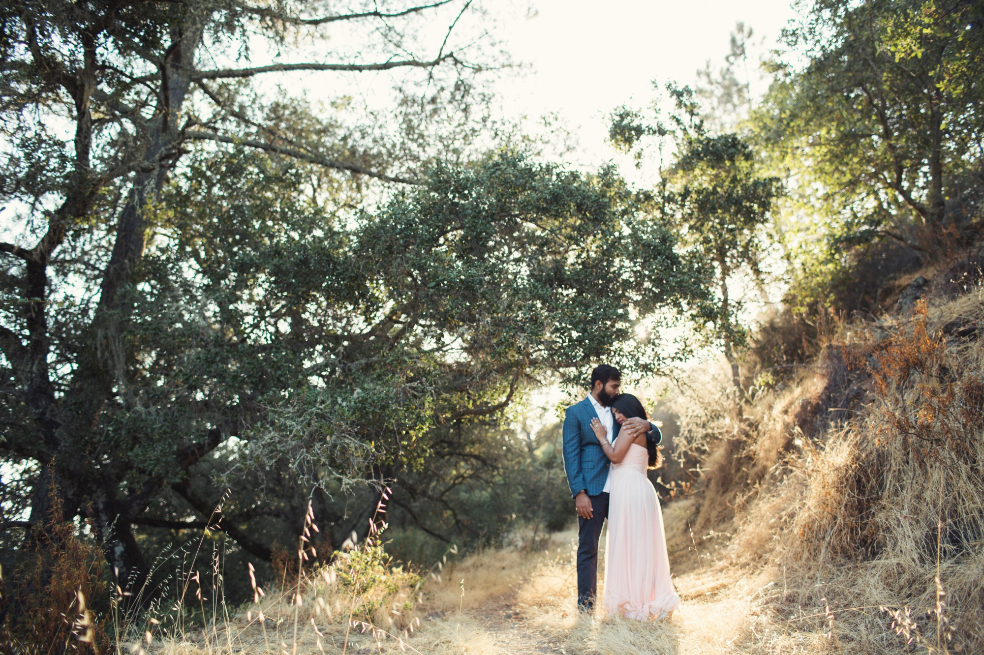 Calistoga Ranch Wedding Photographer Anne-Claire Brun