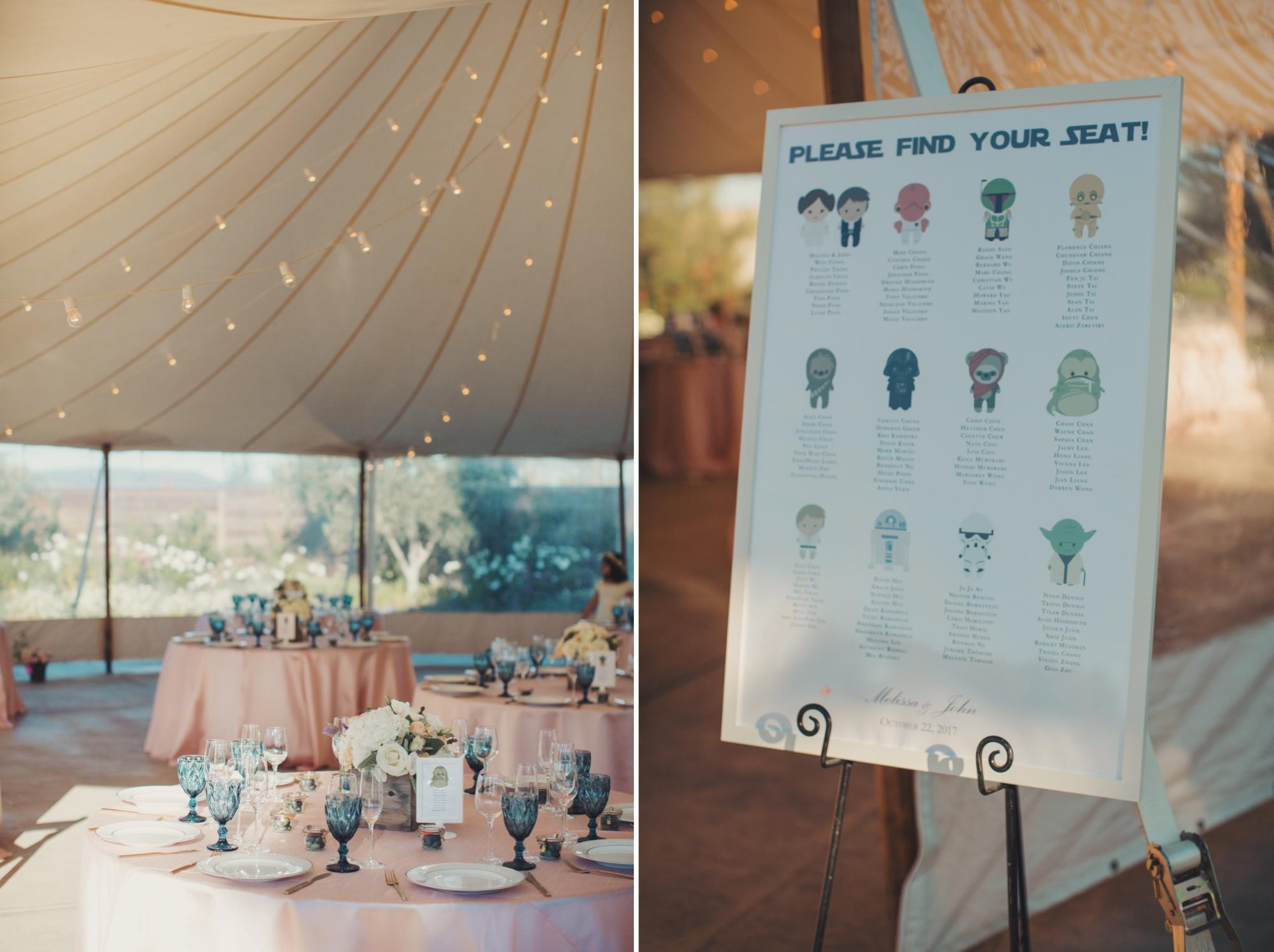 Cornerstone Sonoma Wedding