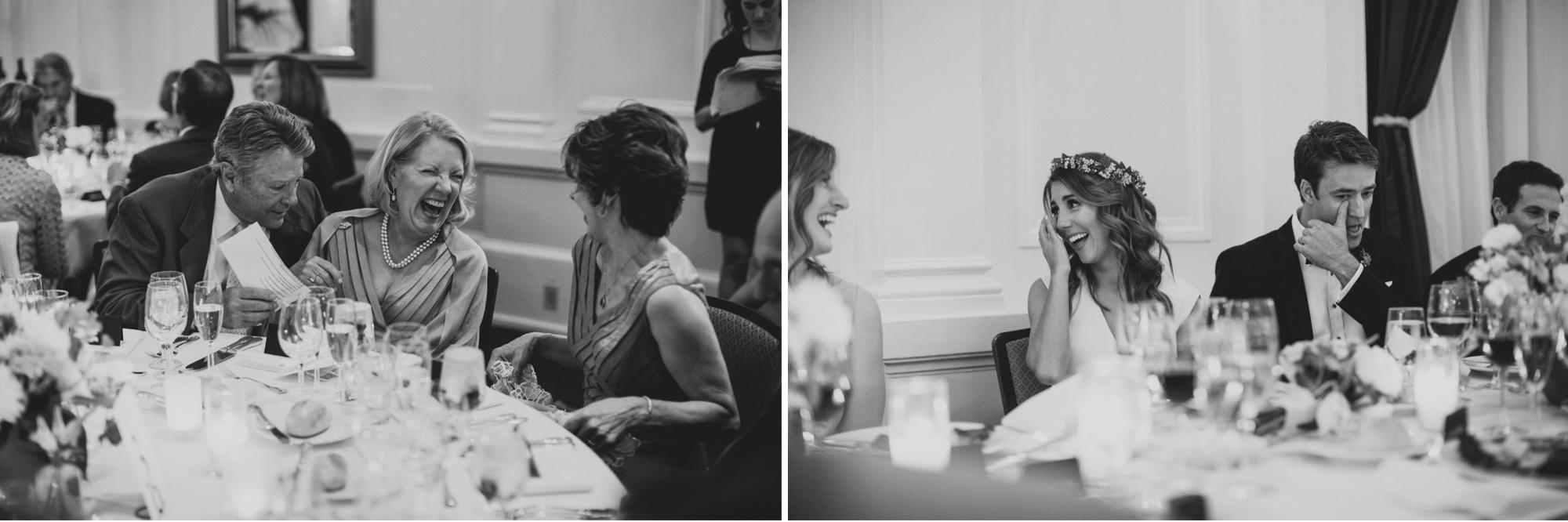 toasts wedding