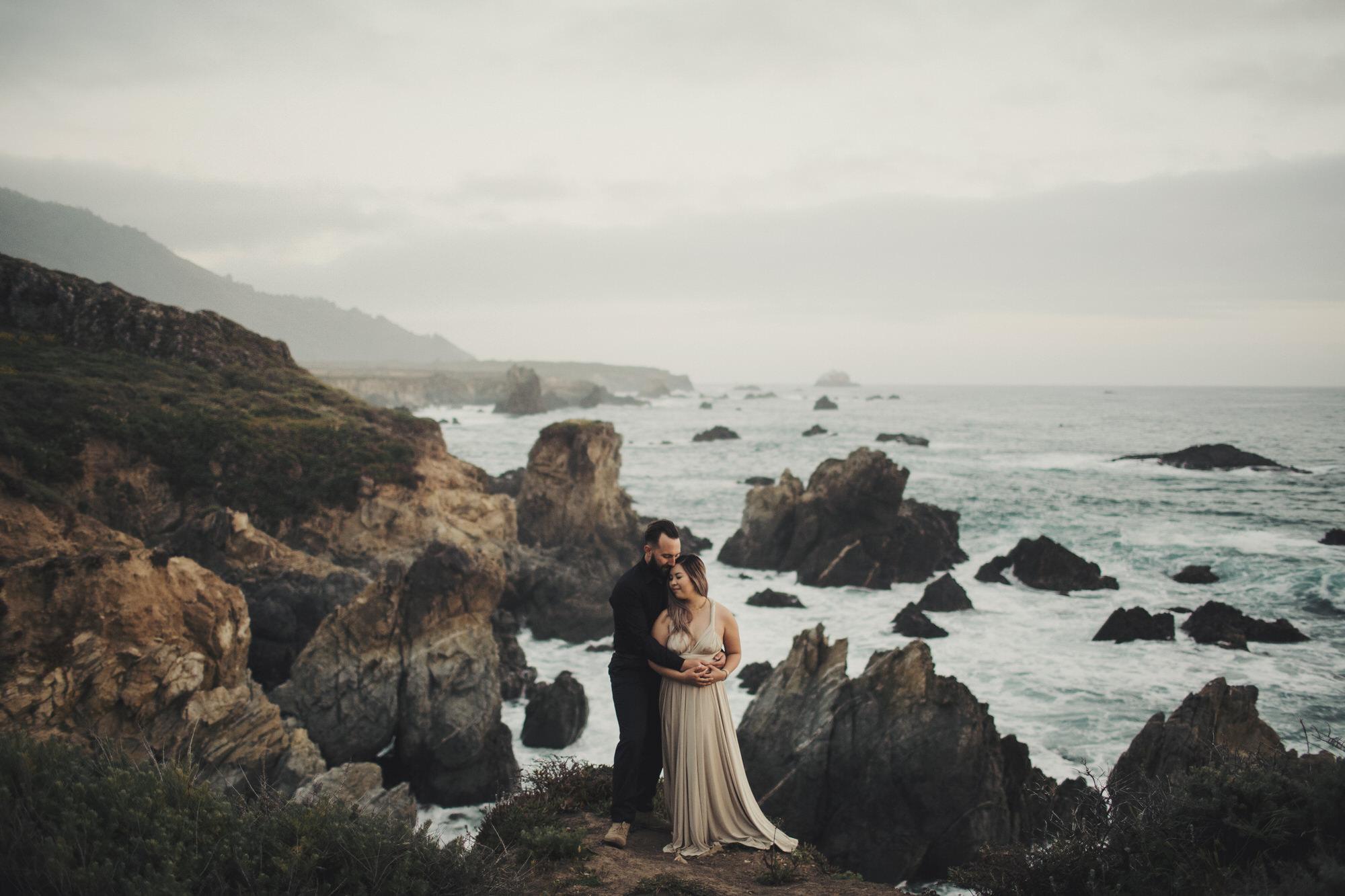 coastal engagement