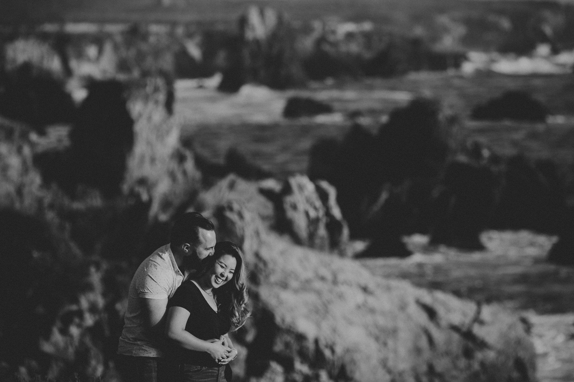 candid couple photos