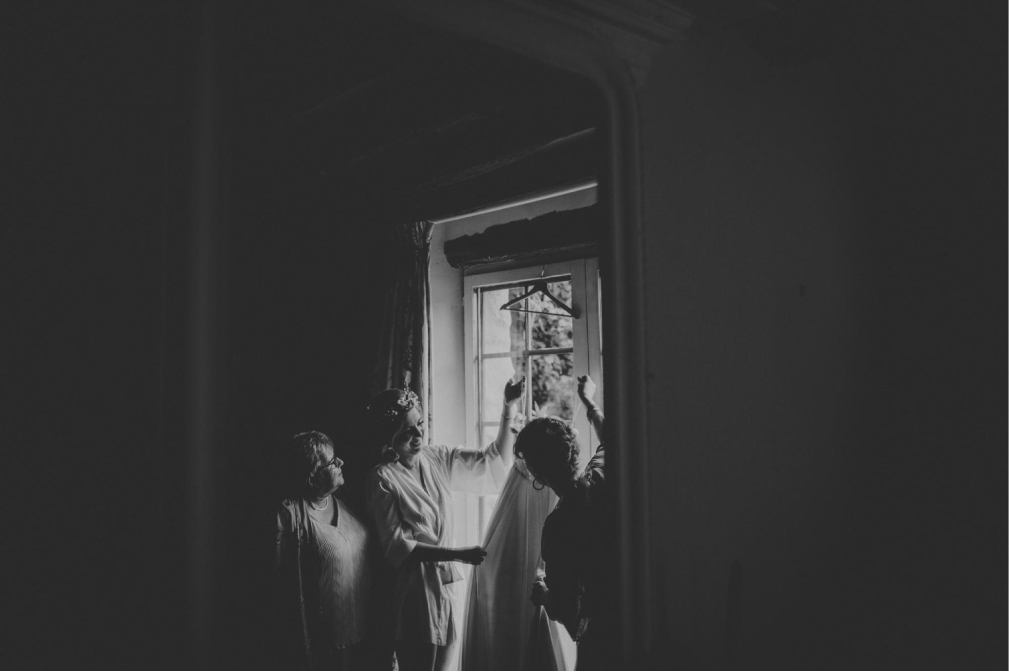 Photographe mariage francen