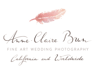 Anne-Claire Brun | Wedding Photographer | Destination photographer | Photographe Mariage | Worldwide logo
