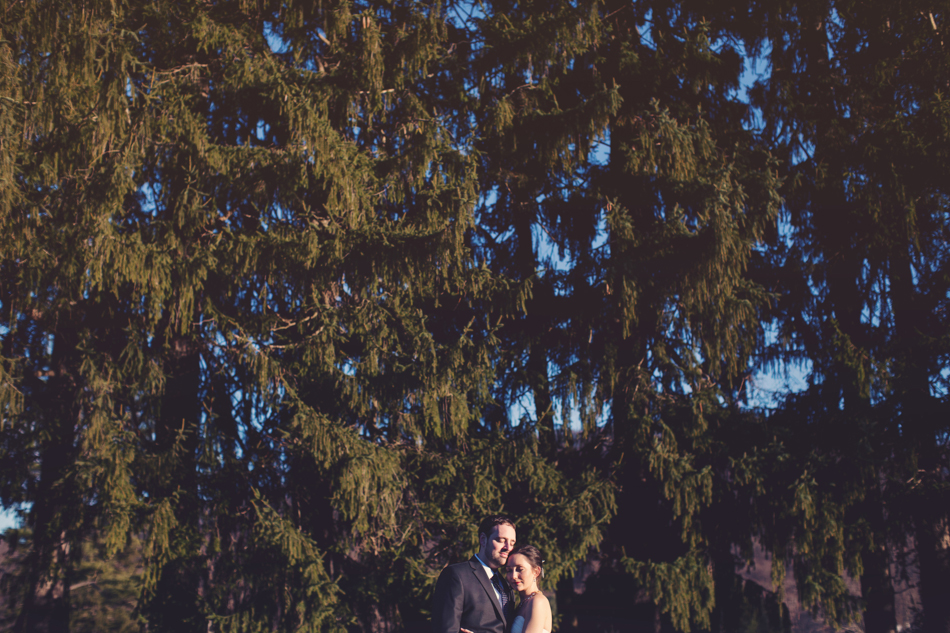 A Winter Wedding in the Highlands Country Club ©Anne-Claire Brun 028