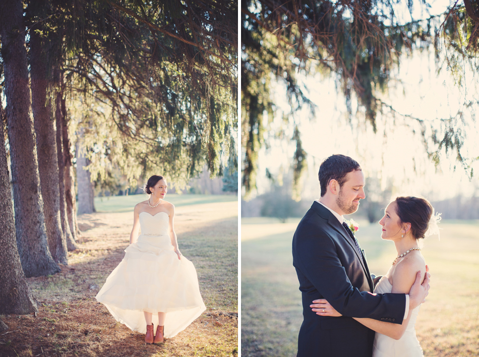 A Winter Wedding in the Highlands Country Club ©Anne-Claire Brun 036