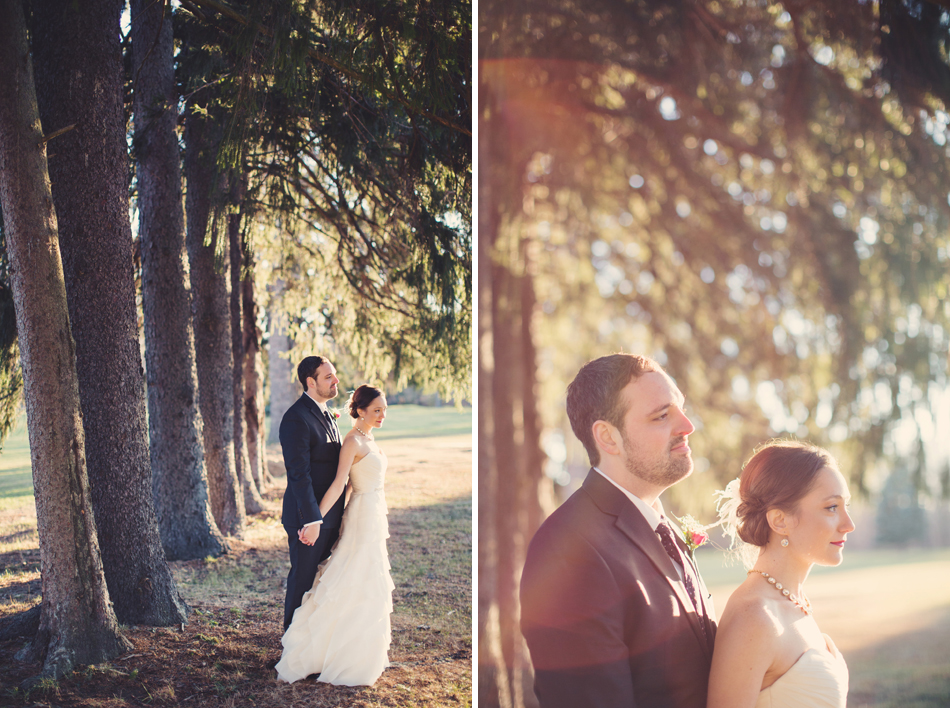 A Winter Wedding in the Highlands Country Club ©Anne-Claire Brun 038