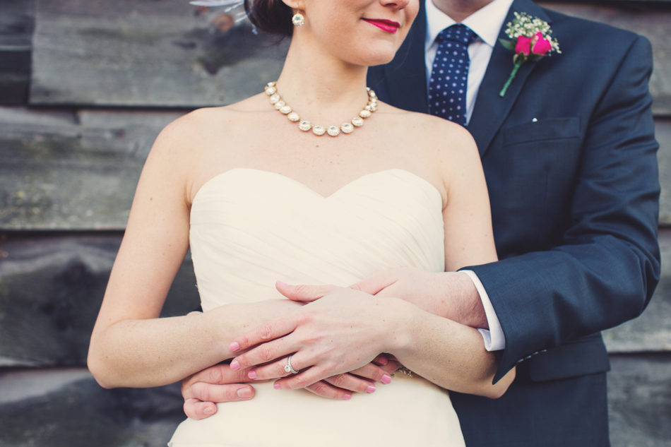 A Winter Wedding in the Highlands Country Club ©Anne-Claire Brun 041