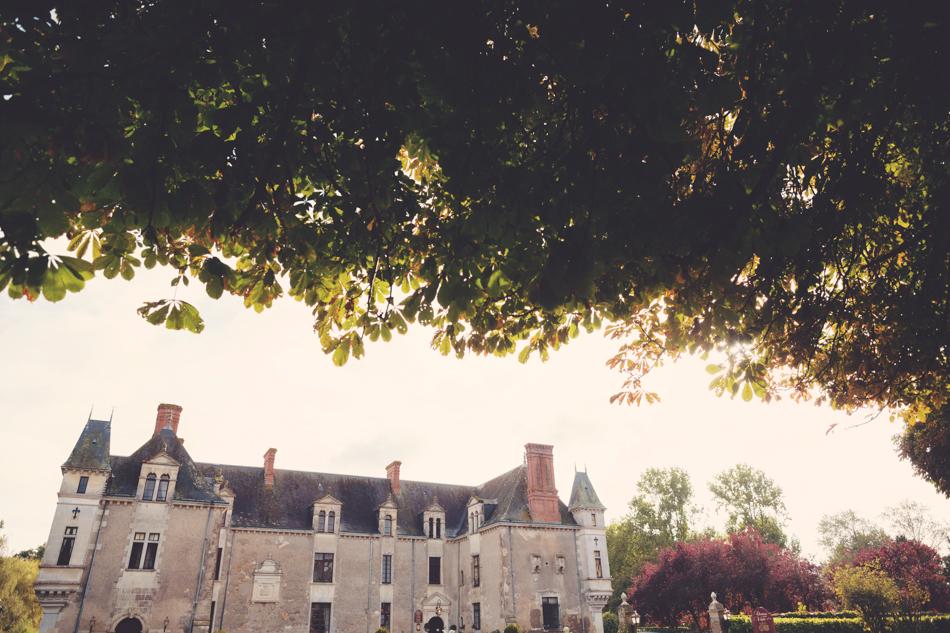 Chateau de la Vérie ©Anne-Claire Brun 001