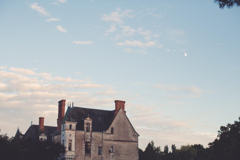 Chateau de la Vérie ©Anne-Claire Brun 096