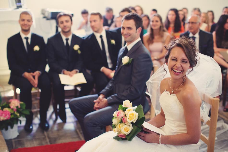 A Rustic Elegant Wedding in a French Manor079