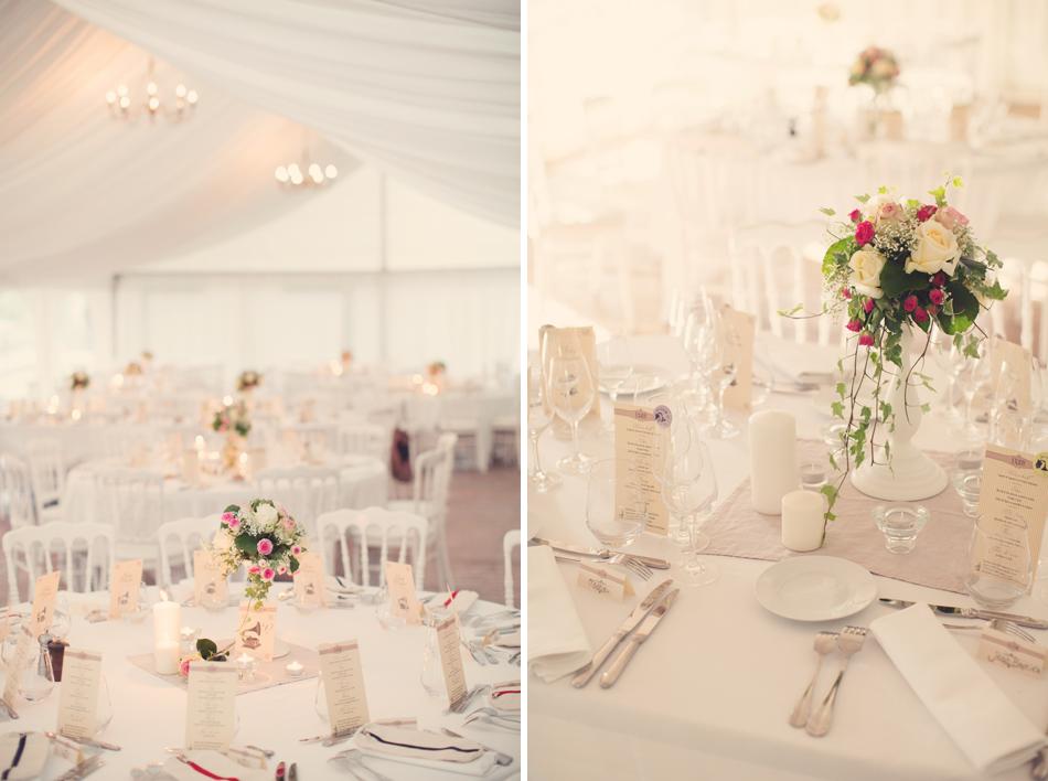 A Rustic Elegant Wedding in a French Manor104