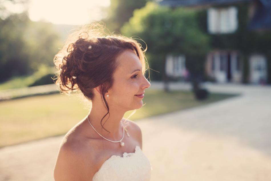 A Rustic Elegant Wedding in a French Manor115