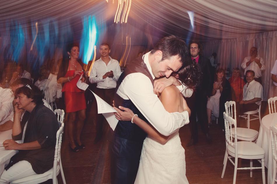 A Rustic Elegant Wedding in a French Manor137