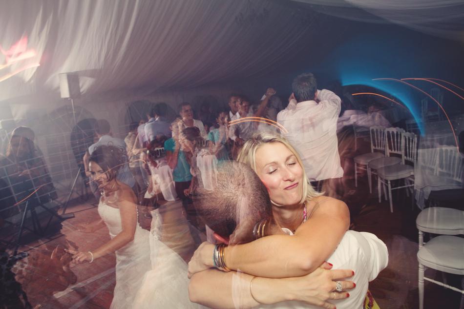 A Rustic Elegant Wedding in a French Manor142