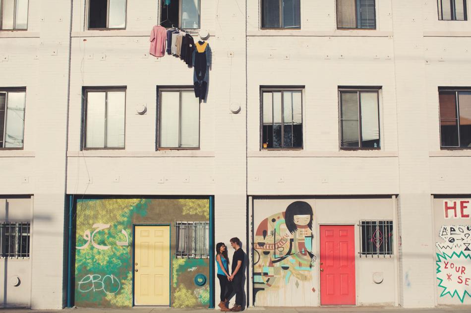 Los Angeles Love ©Anne-Claire Brun019