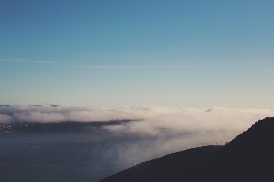 Marin Headlands Engagement - San Francisco ©Anne-Claire Brun 002