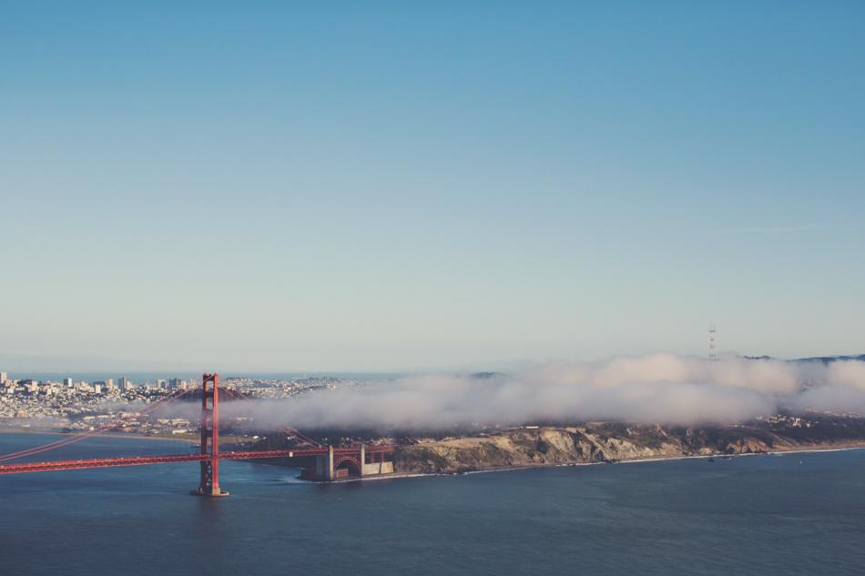 Marin Headlands Engagement - San Francisco ©Anne-Claire Brun 003