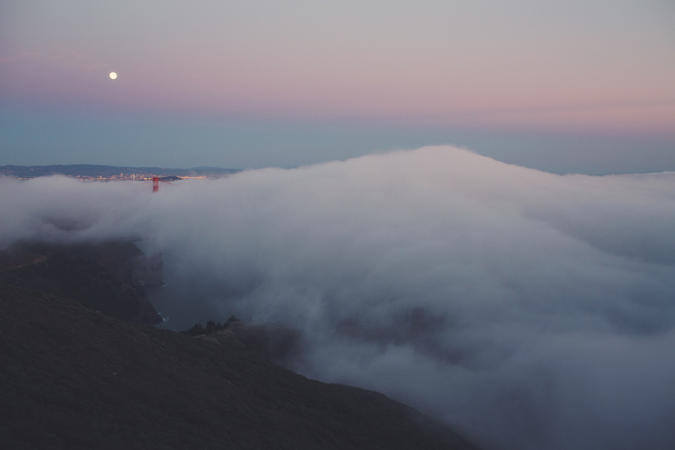 Marin Headlands Engagement - San Francisco ©Anne-Claire Brun 074
